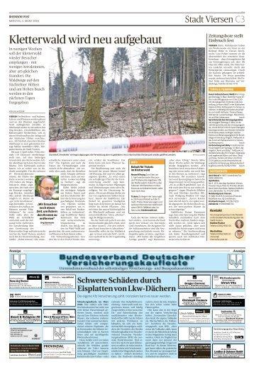 Bundesverband Deutscher Versicherungskaufleute  -05.03.2018-