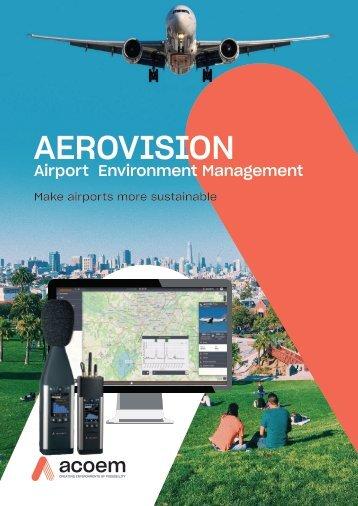01dB Aerovision brochure
