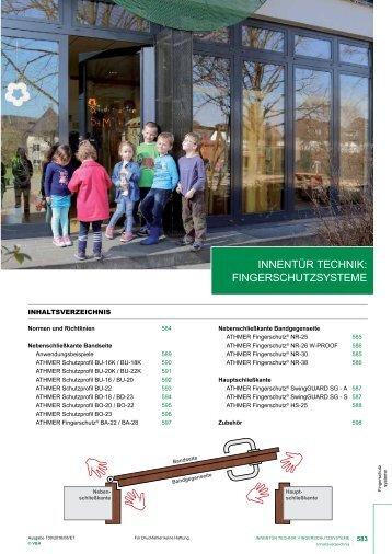 T00-10 Fingerschutz 2016