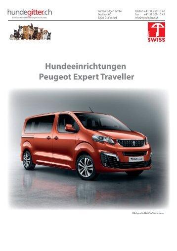 Peugeot_Traveller_Hundeeinrichtungen