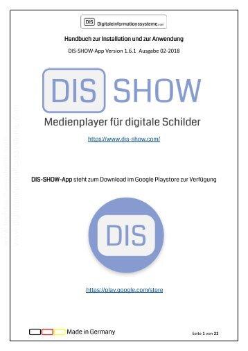 DIS-SHOW-App_Handbuch_02-2018