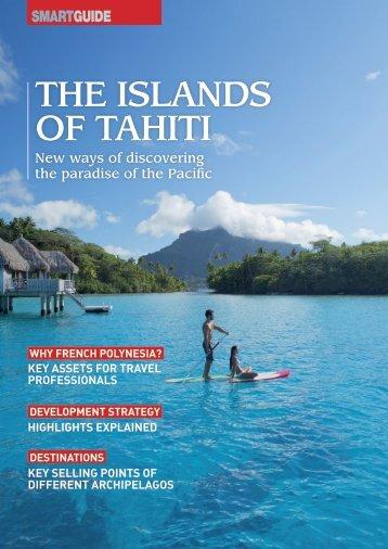 French Polynesia SMARTguide