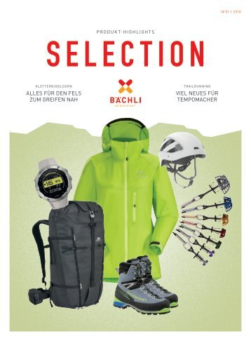 Selection 01/2018