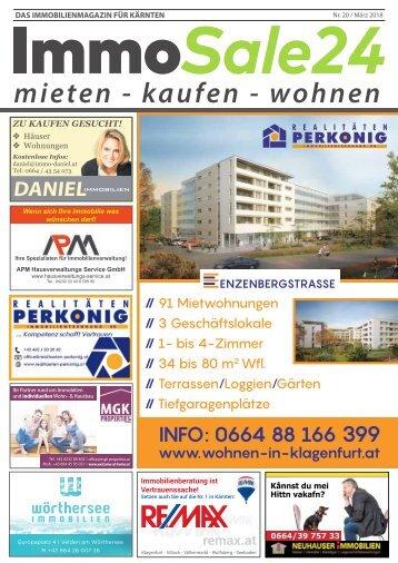 Immobilien Zeitung Ausgabe März 2018