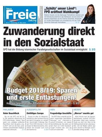Zuwanderung direkt in den Sozialstaat