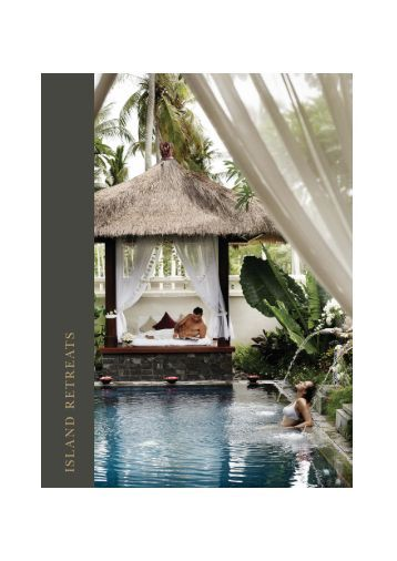 Download our spa menu - InterContinental Bali Resort