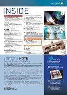 Welding World Magazin April 2018 - Page 3