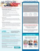 VIVE Health & Fitness   April 2018 - Page 3