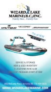 Kelowna Boat Show Guide 2017 - Page 2