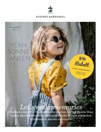 Kleines Karussell - Magazin 04