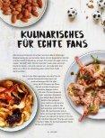 SNACKS - Für Fußballfans - Seite 2