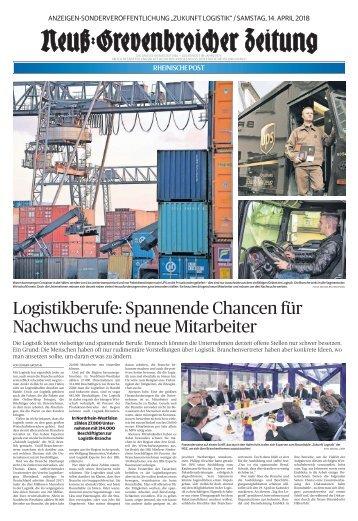 Zukunft Logistik  -14.04.2018-