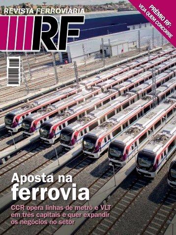 Edição Março/Abril - 2018