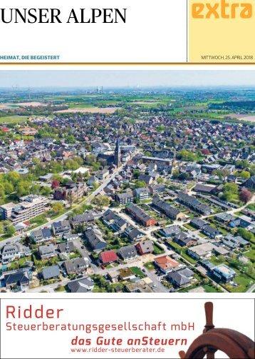 Unser Alpen  -25.04.2018-