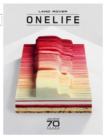 ONELIFE #36 – Spanish
