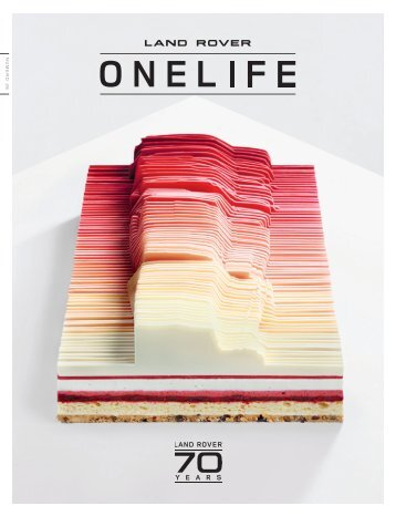 ONELIFE #36 – Italian