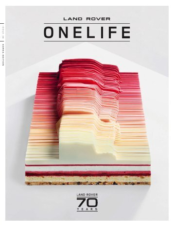 ONELIFE #36 – Korean