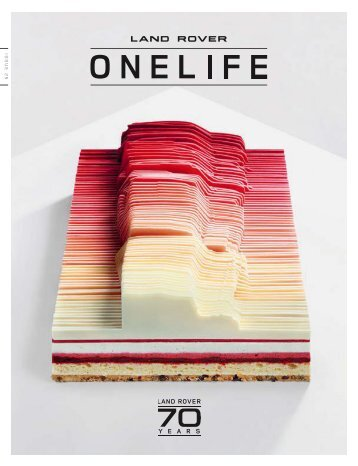 ONELIFE #36 – US English