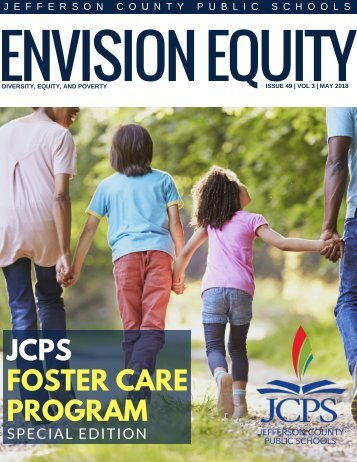Envision Equity Foster Care Special Edition