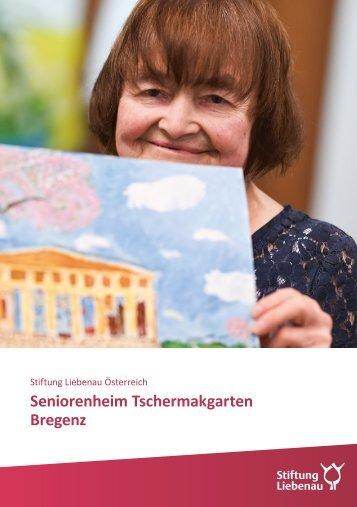 Seniorenheim Tschermakgarten Bregenz