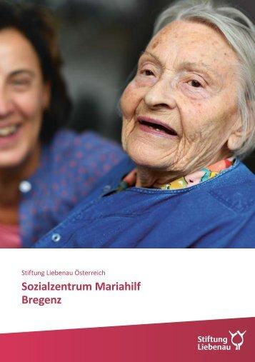 Sozialzentrum Mariahilf Bregenz