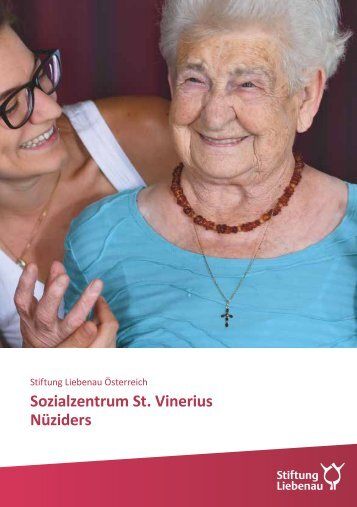 Sozialzentrum St. Vinerius Nüziders