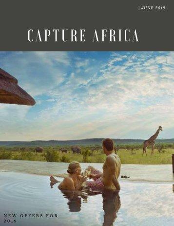 Capture Africa Brochure 2018