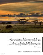 Capture Africa Brochure 2018 - Page 3
