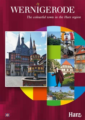 Imagefolder Wernigerode (english)