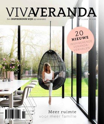 VivaVeranda magazine 2018 NL