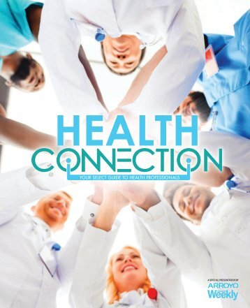 Health Connection 2018