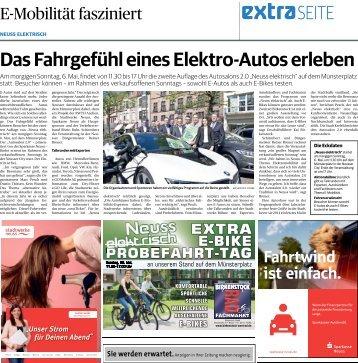 E-Mobilität fasziniert  -05.05.2018-