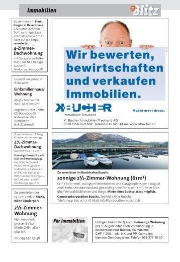 Immo KW19 / 11.05.18