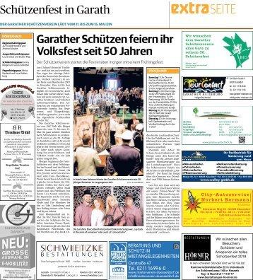Schützenfest in Garath   -10.05.2018-