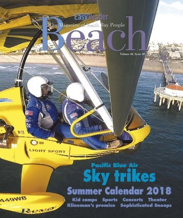 Beach May 2018