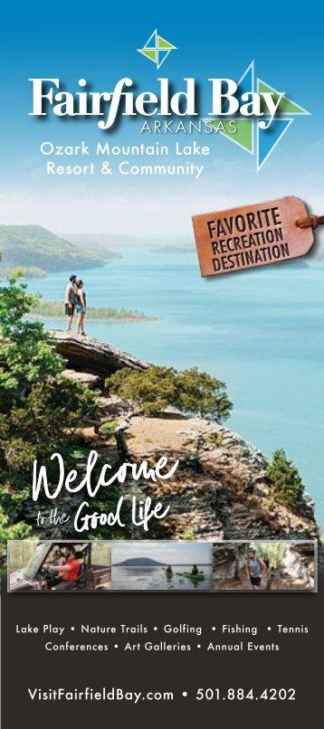 2018 FFB Travel Guide