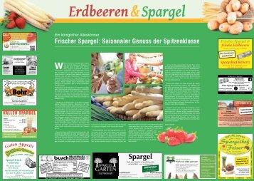 Spargelzeit im Rhein-Kreis Neuss  -18.05.2018-