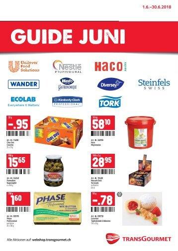 Guide Juni