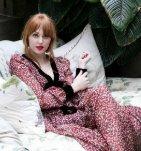 Amy Lily Victoria - 2018 Fashion Book - Page 7