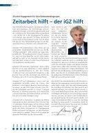 Z direkt!-Sonderausgabe 20 Jahre iGZ - Page 2