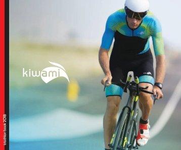 KiWAMi Produktkatalog 2018