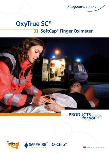 OxyTrue SC® - Vimedi