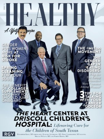 Healthy RGV Issue 114