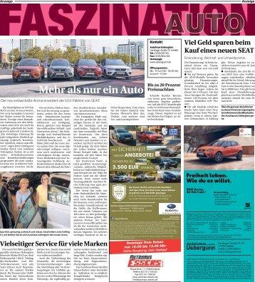 Faszination Auto  -02.06.2018-
