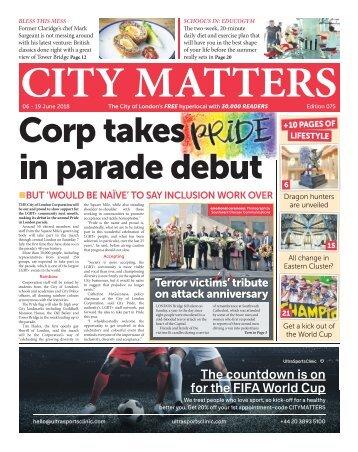 City Matters 075