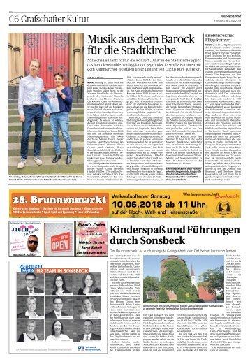 28. Brunnenmarkt  -08.06.2018-
