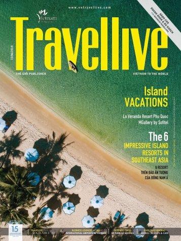 Travellive 6 - 2018
