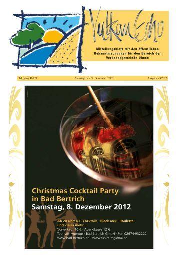 Christmas Looks 2012