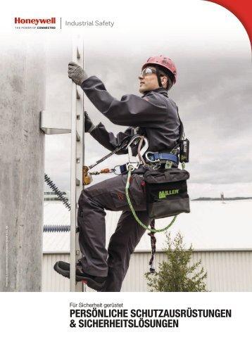 Honeywell Persönliche Schutzausrüstungen