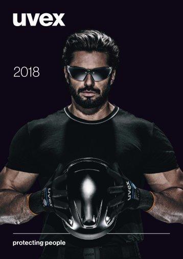 UVEX Novità 2018